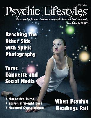 Psychic Lifestyles