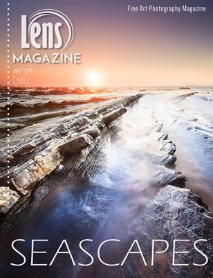 Lens Magazine  Issue#20 Seascapes