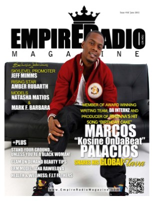 Empire Radio Magazine Issue#10