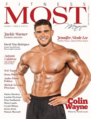 Most Magazine - Fitness ISSUE NO.2