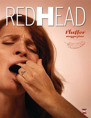 Redhead. Anita Calà meets Jane Alexander