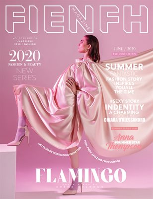 10 Fienfh Magazine June Issue 2020