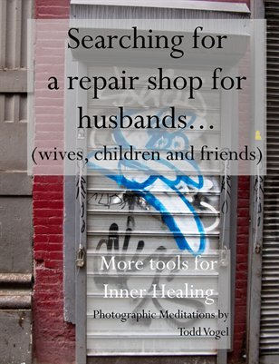 Searching for a repair shop for husbands