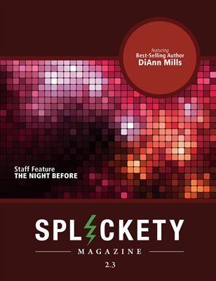Splickety Magazine 2.3