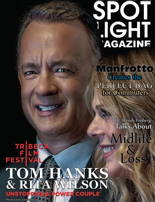 SpotLight/Tom Hanks