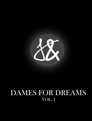 Jay& Dames 4 Dreams Vol. 1 (2014 Anthology)