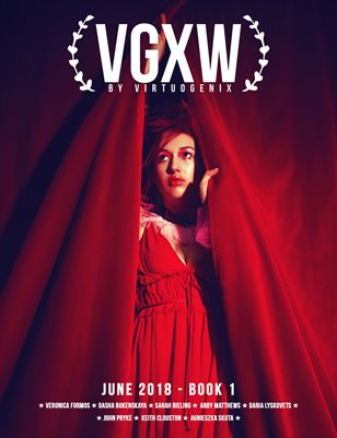 VGXW June 2018 Book 2 (Cover 2)