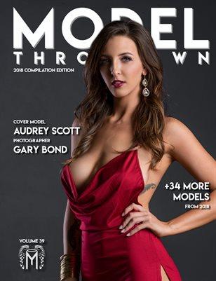 Model Throwdown Volume 39