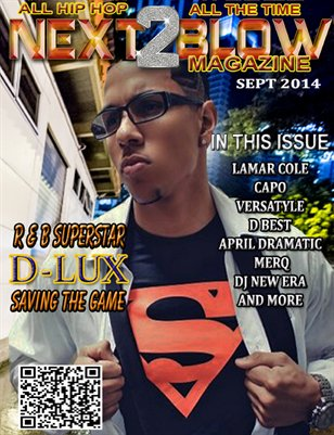 NEXT2BLOW MAGAZINE SEPT - OCT 2014