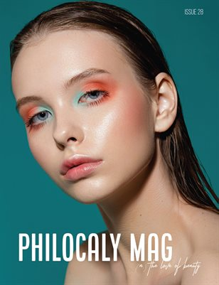 Philocaly Mag, Issue 28
