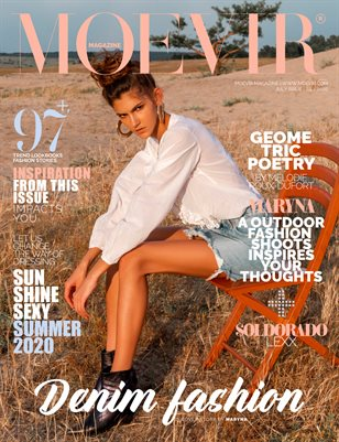 24 Moevir Magazine July Issue 2020