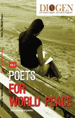 Poets for World Peace Volume 3, II edition 2012