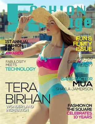 Fun & Flirty: Issue No. 7