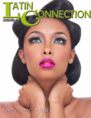 Latin Connection Magazine Ed 14
