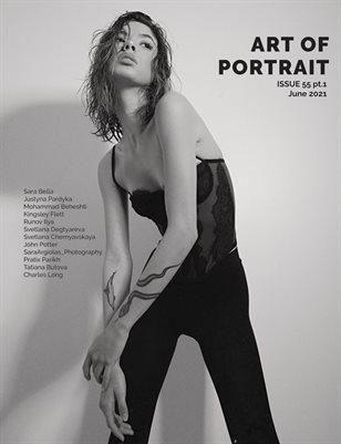 Art Of Portrait - Issue 55 pt.1