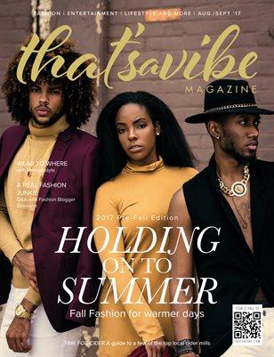 Thatsavibe ISSUE 2