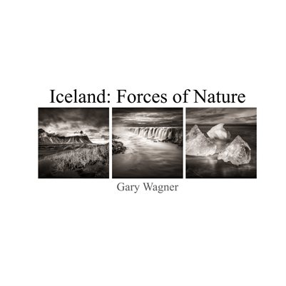 Iceland: Forces of Nature