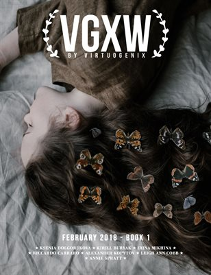 VGXW - February 2018 Book 1 (Cover 03)