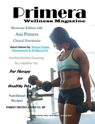 Primera Wellness Magazine