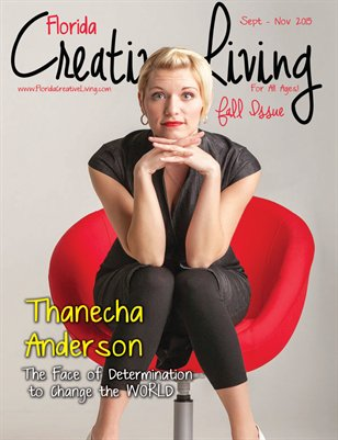 Florida Creative Living - Issue #20
