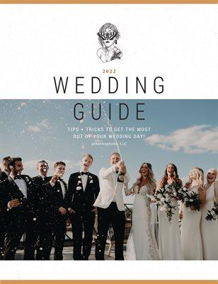 2021 - 2022 athornsphoto, LLC Wedding Guide