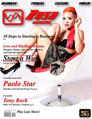 Rush Magazine