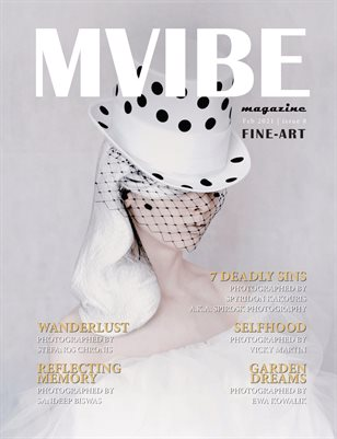 MVIBEmagazine Feb 2021 issue8 Fine-Art