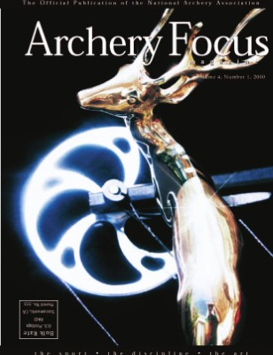 Archery Focus Magazine Volume 4 No 1