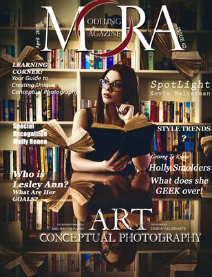 """ART"" April Monthly Issue"