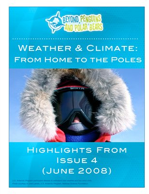 Weather and Climate: From Home to the Poles