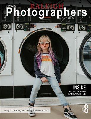 Raleigh Photographers : Mar-Apr 2021