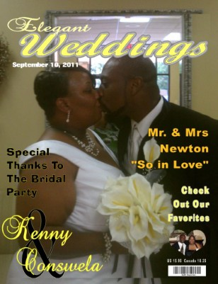 Newton Wedding