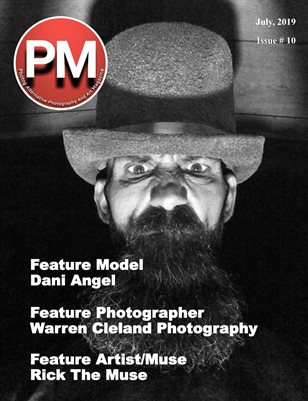 Photog Magazine Issue #10