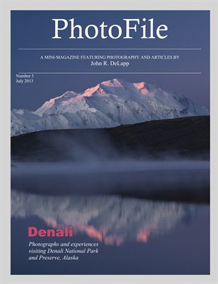 PhotoFile #3 - Denali