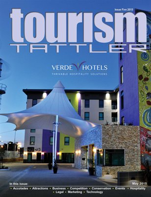 Tourism Tattler May 2015