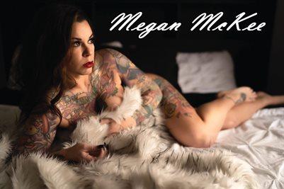 Megan McKee - Poster #3
