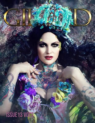 Gilded Magazine Issue 13.3