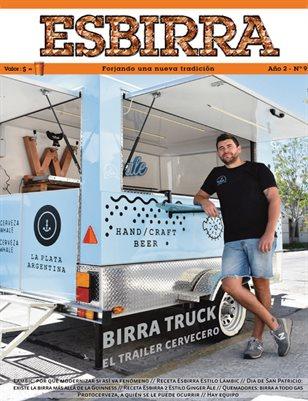 Revista Esbirra Nº9