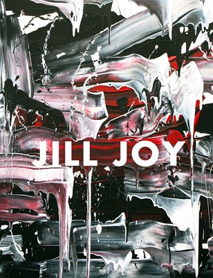 Jill Joy - Catalog of Available Paintings - June 2016 D
