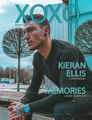 XOXO - SPECIAL ISSUE