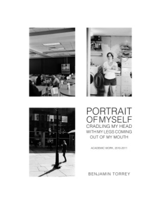 Benjamin Torrey PORTRAIT: 2010-2011 Academic Work