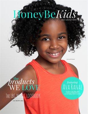 HoneyBeKids (Spring 2016)