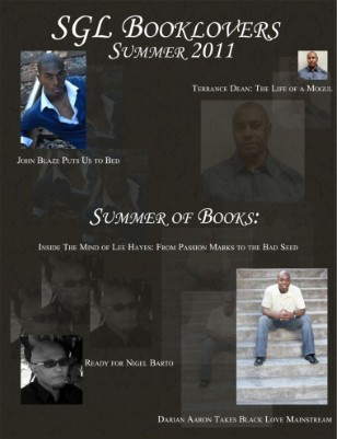 Summer Authors Issue