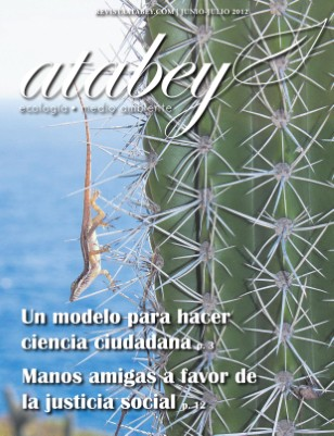 Revista Atabey junio-julio 2012