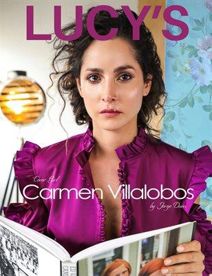 LUCY'S Magazine Vol. 38