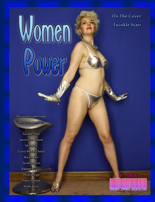 Women Power 4-7-16