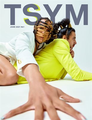 TSYM | JUNE2021 - VOL1