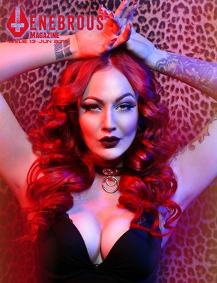 Tenebrous Magazine July 2015 Issue #13