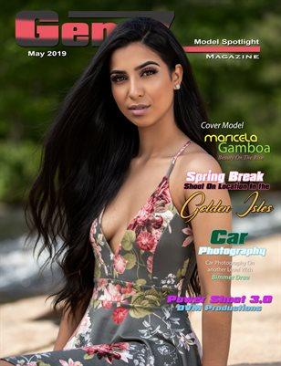 Gemz 68 Magazine Volume 18