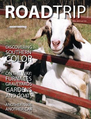 Road Trip International | Fall 2013